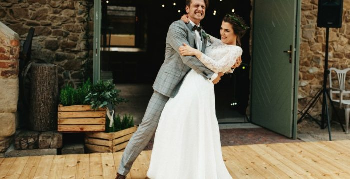 ślub w plenerze, wesele w plenerze