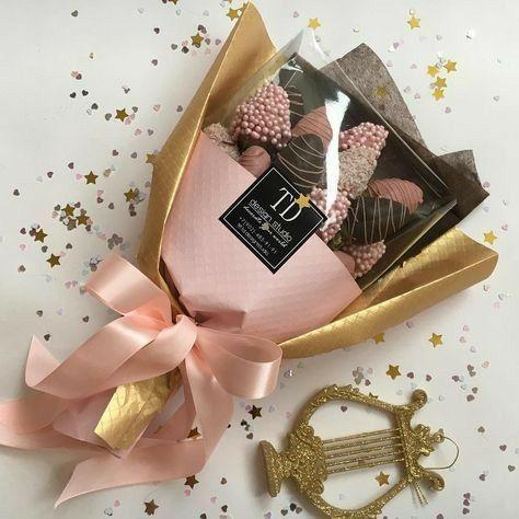 słodycze, prezent