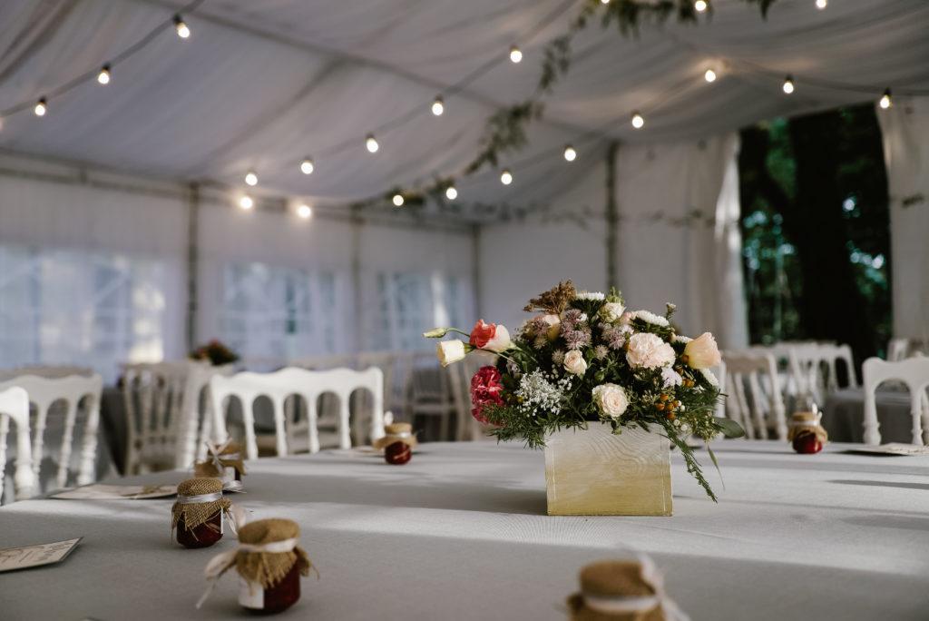 wyroby własne na wesele