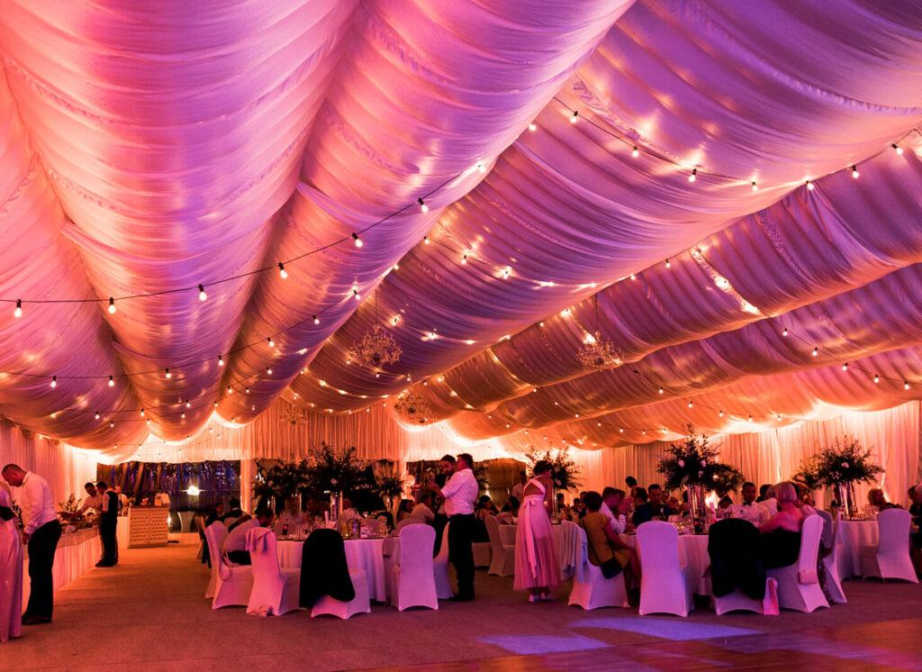 oświetlenie led, oświetlenie architektoniczne